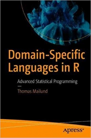 Download Domain-Specific Languages in R free book as pdf format