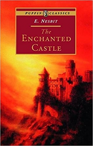 Download The Enchanted Castle free book as pdf format