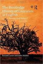 Book The Routledge History of Literature in English: Britain and Ireland free