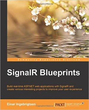 Download SignalR Blueprints free book as pdf format