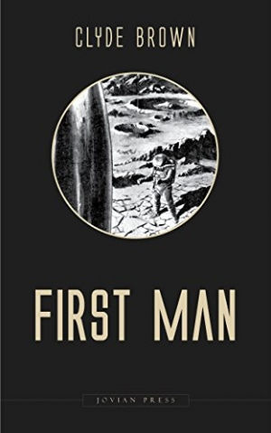 Download First Man free book as epub format