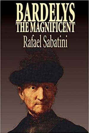 Download Bardelys the Magnificent free book as epub format