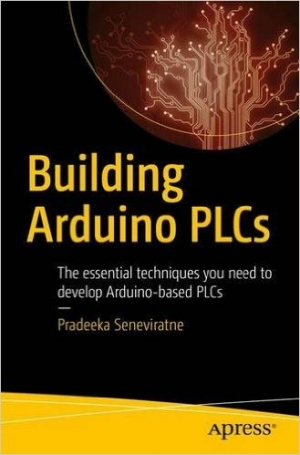 Download Building Arduino PLCs free book as pdf format