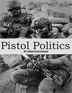 Download Pistol Politics free book as epub format