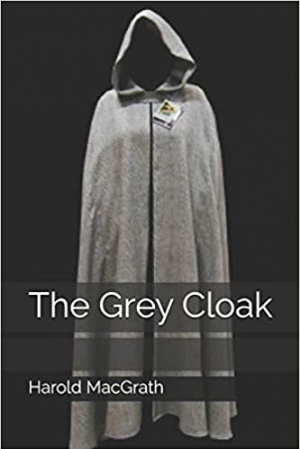 Download The Grey Cloak free book as epub format