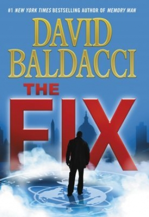 Download The Fix free book as epub format