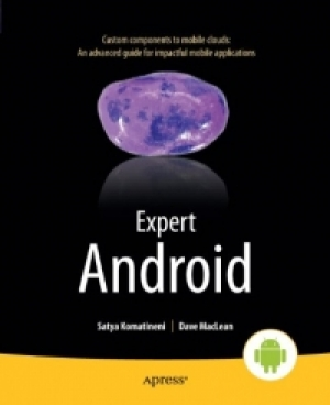 Download Expert Android free book as pdf format