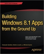 Book Building Windows 8.1 Apps From The Ground Up free