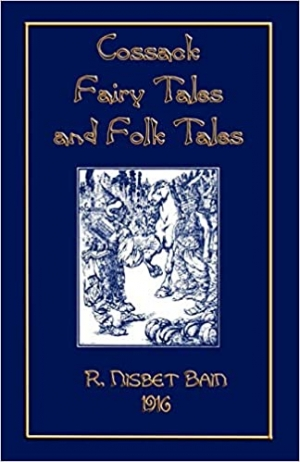 Download Cossack Fairy Tales and Folk Tales free book as pdf format