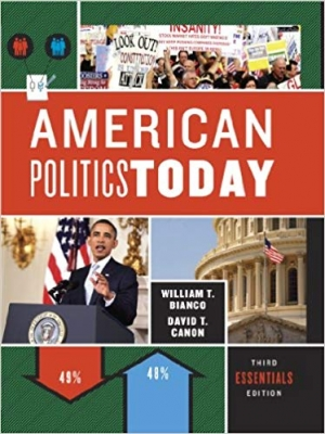 Download American Politics Today free book as pdf format