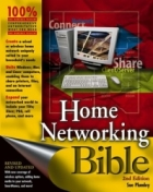 Book Home Networking Bible, 2nd Edition free