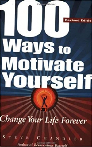 Download 100 ways to motivate yourself free book as pdf format
