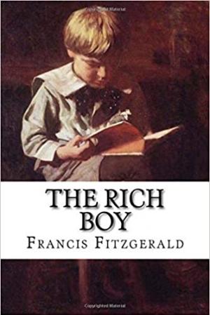 Download The Rich Boy free book as epub format