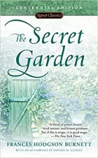 Book The Secret Garden free