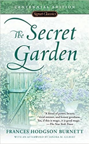 Download The Secret Garden free book as epub format