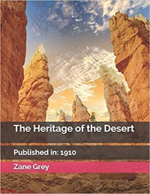 Download The Heritage of the Desert free book as pdf format