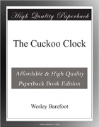 Book The Cuckoo Clock free