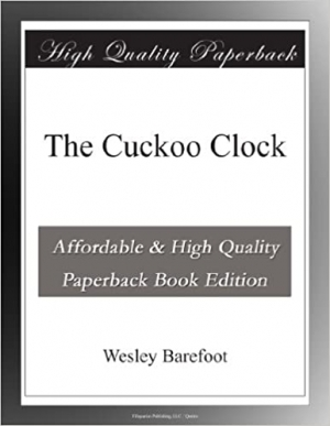 Download The Cuckoo Clock free book as epub format