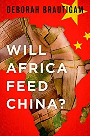 Download Will Africa Feed China? free book as pdf format