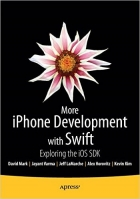 More iPhone Development with Swift
