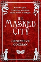 Book The Masked City free