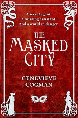 Download The Masked City free book as epub format