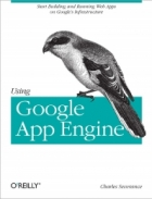Book Using Google App Engine free