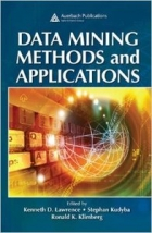 Book Data Mining Methods and Applications free