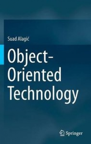 Download Object-Oriented Technology free book as pdf format
