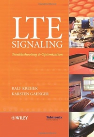 Download LTE Signaling: Troubleshooting and Optimization free book as pdf format