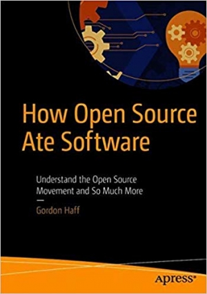 Download How Open Source Ate Software free book as pdf format