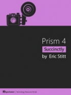 Book Prism 4 Succinctly free