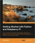 Book Getting Started with Python and Raspberry Pi free
