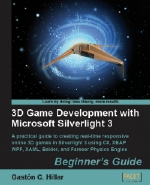 Download 3D Game Development with Microsoft Silverlight 3 free book as pdf format