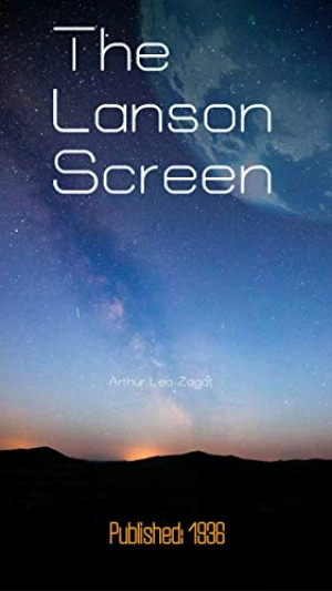 Download The Lanson Screen free book as epub format