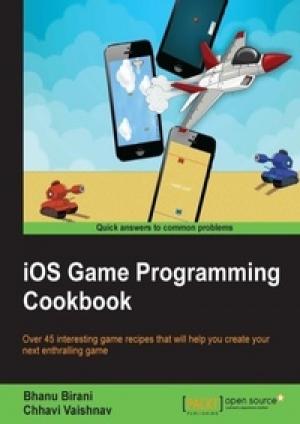 Download iOS Game Programming Cookbook free book as pdf format