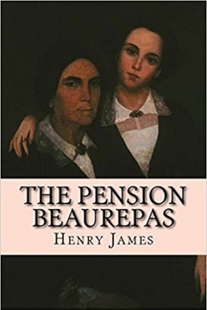 Download The Pension Beaurepas free book as epub format
