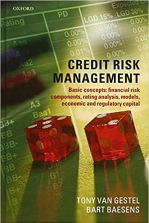 Download Credit Risk Management: Basic Concepts free book as pdf format