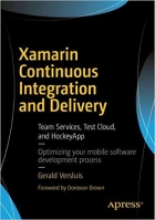 Book Xamarin Continuous Integration and Delivery free