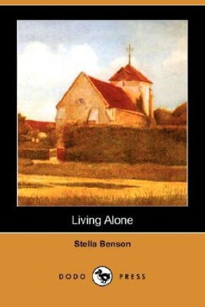 Download Living Alone free book as pdf format