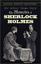 Book The Memoirs of Sherlock Holmes free
