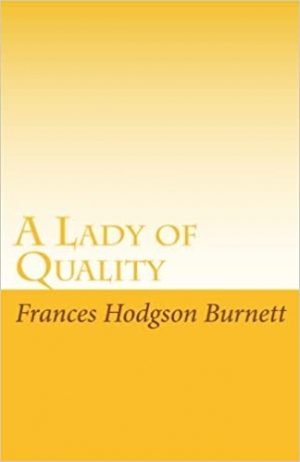 Download A Lady of Quality free book as epub format