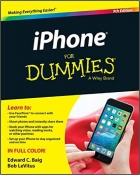 Book iPhone For Dummies, 9th Edition free