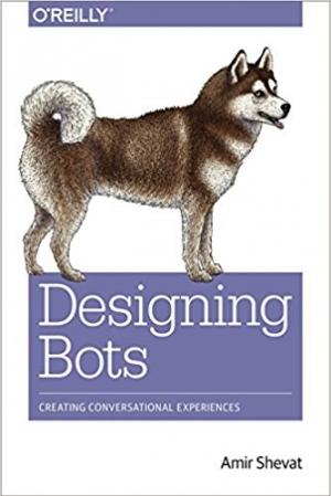 Download Designing Bots free book as pdf format