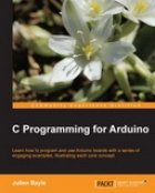 Book C Programming for Arduino free