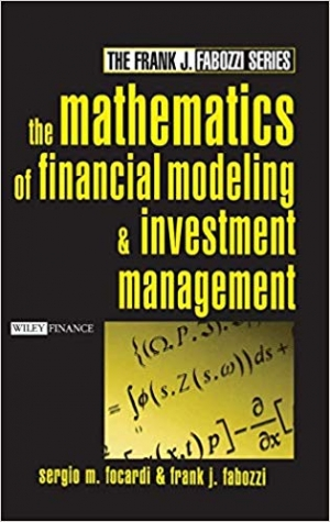 Download The Mathematics of Financial Modeling and Investment Management free book as pdf format
