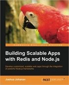 Book Building Scalable Apps with Redis and Node.js free