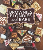 Brownies, Blondies, and Bars