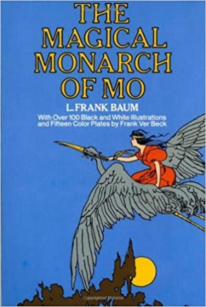 Download The Surprising Adventures of the Magical Monarch of Mo and His People free book as pdf format