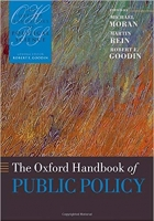 Book The Oxford Handbook of Public Policy free